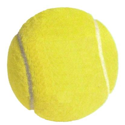 pilka tenisowa